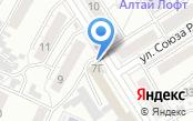 Министерство имущественных отношений Алтайского края