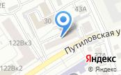 Управление МВД России по г. Барнаулу