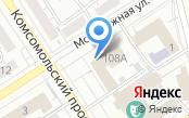 Комитет по делам молодежи, культуре, физической культуре и спорту Администрации Октябрьского района