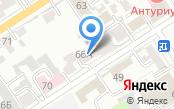 Счетная палата города Барнаула