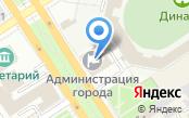 Комитет по кадрам и муниципальной службе Администрации города Барнаула