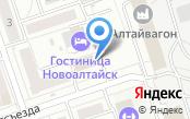 Алтайское краевое управление инкассации