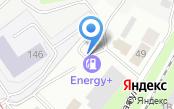 АЗС на Предвокзальной