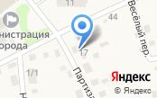 АлтайЛес, КГАУ