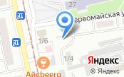 Мастерская по полировке кузова на Первомайской