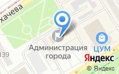 Общественная приемная депутата городской Думы Гузеева О.В