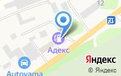 АЗС Матрикс Ойл