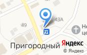Продовольственный магазин на Центральной