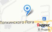 АГЗС на ул. Топкинский Лог 3-й участок