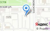 Автосервис на ул. Черняховского