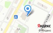 Магазин автотоваров на ул. Антипова