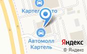 Субару Центр Кемерово
