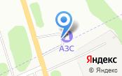 АЗС на ул. Крупской