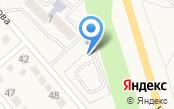 Автостоянка на ул. Бажова
