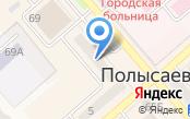 Автомагазин на ул. Космонавтов