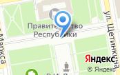 Студия плетения кос Елены Ростовцевой