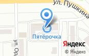 Магазин автозапчастей на ул. Пушкина