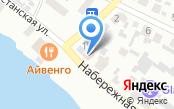 Магазин автозапчастей на Набережной