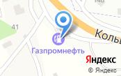 АЗС 434 км