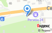 АЗС Туристская