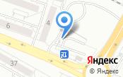 Автостоянка на ул. Попова