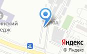Автостоянка на ул. Вильского