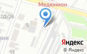 Автостоянка на Новомлинской