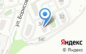Магазин товаров для парикмахеров и визажистов