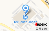 Тойота Центр-Красноярск Запад
