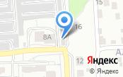 Автостоянка на ул. Менжинского