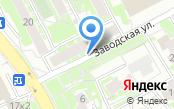 Автостоянка на ул. Железнодорожников