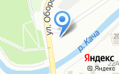 Магазин автозапчастей и автомасел на ул. Обороны