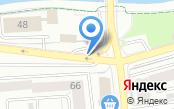 Автостоянка на ул. Ады Лебедевой