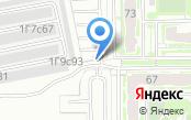 Автостоянка на ул. Чернышевского
