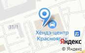 Хёндэ-центр Красноярск