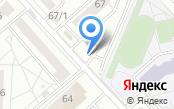 Автостоянка на ул. 9 Мая