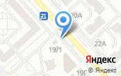 Автостоянка на ул. Водопьянова