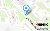 Автостоянка на ул. Урванцева
