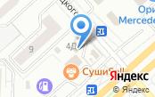 Автомойка на ул. 9 Мая