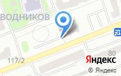 Автостоянка на ул. Алёши Тимошенкова