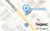 Автостоянка на ул. Гайдашовка