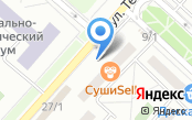 Магазин оптики на ул. Тельмана
