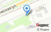 Автостоянка на Волжской