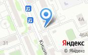 Автостоянка на Кишинёвской