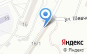 Автостоянка на ул. Шевченко