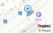 Автостоянка на Шинной 4-й