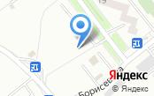 Автостоянка на ул. Борисевича