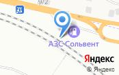 АЗС СК Транзит-СВ
