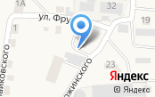 Отдел Военного комиссариата Красноярского края по Березовскому району и г. Сосновоборск