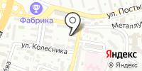 Первореченский районный суд на карте